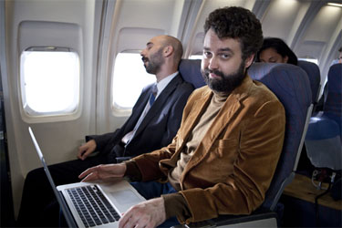 Gogo In-flight Wi-Fi