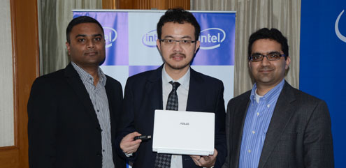 Intel in India