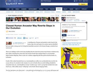 Social Editors of Yahoo! News
