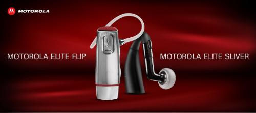 Motorola Headsets